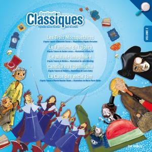 Destination Classiques (Vol.2)